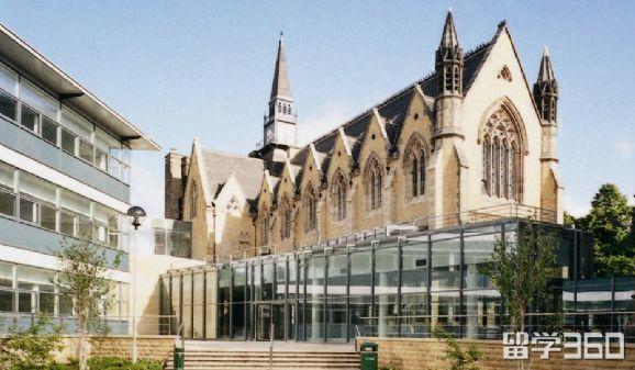 双非本科可以申请利兹大学吗?