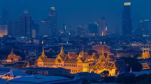 能达到以下申请条件,你就可以去泰国留学