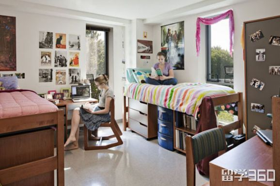 留学生在美租房问题多 合同很重要