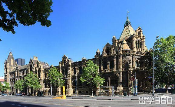 一句话总结那些澳洲世界500强大学:简单但不平凡!