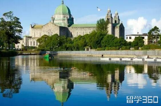 爱尔兰留学:三种签证详细介绍