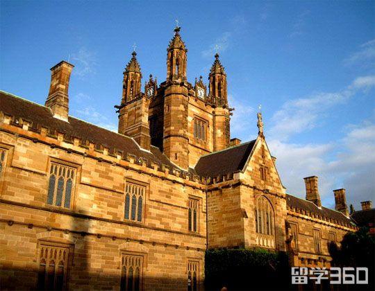 澳大利亚麦考瑞大学语言班