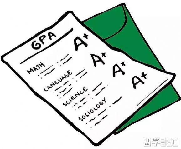 在加拿大找工作GPA不重要?醒醒吧,年轻人!