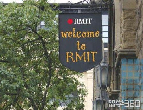 rmit快捷课程