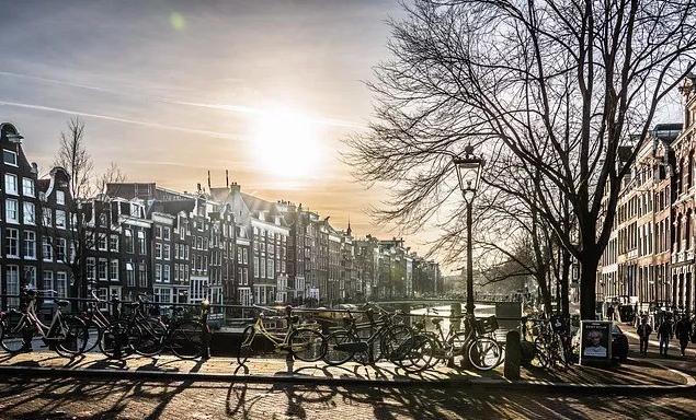 荷兰移民方法