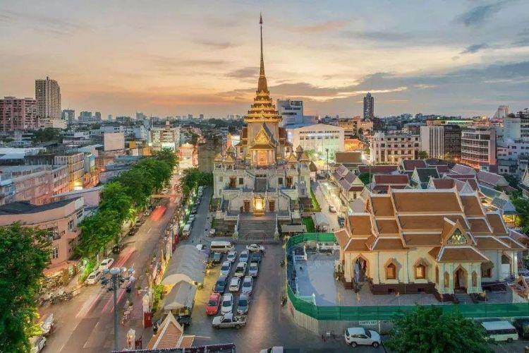 海外留学必备:泰国留学费用一览