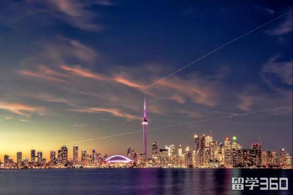 加拿大留学工作签证