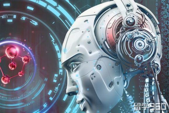 哪家AI技术强?看美国大学人工智能专业TOP10院校