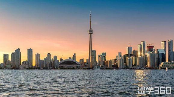 加拿大生活质量排名