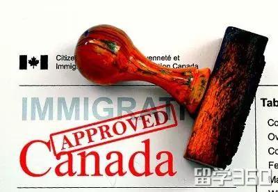 加拿大工作签证