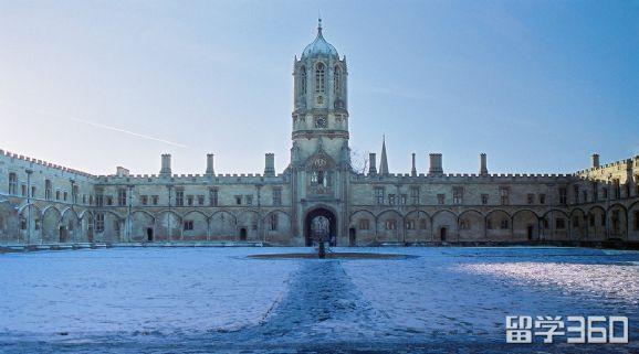 牛津大学2019年语言课程为期6周