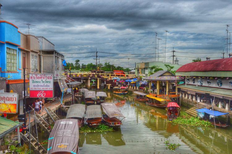 去泰国上学,课外还可以做什么