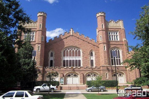 科罗拉多大学博尔德分校