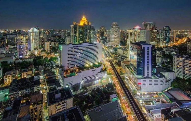 去泰国读研居然有这么多优势!