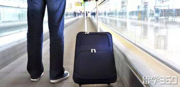 留学指南,澳洲留学行李清单大年夜放送!