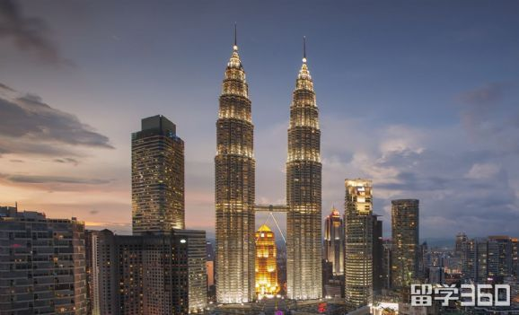 马来西亚留学年终大盘点,立思辰名师助力院校offer不断