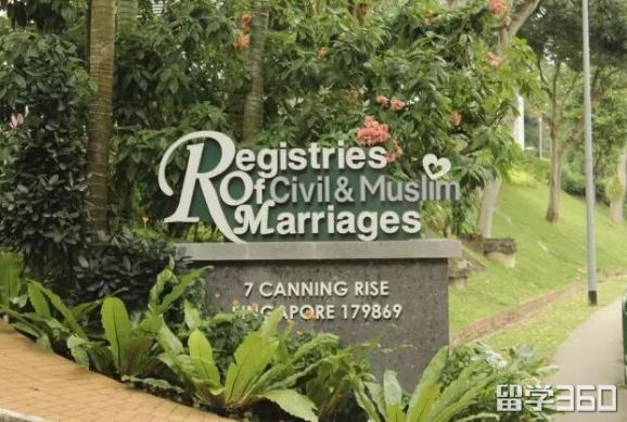 新加坡结婚攻略