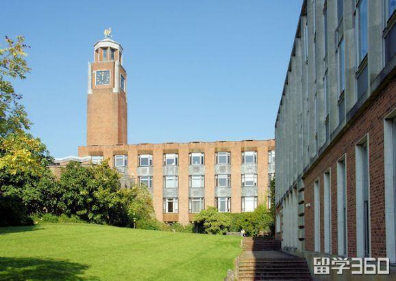 不忘初心,方得始终,埃克塞特大学向你伸出欢迎之手