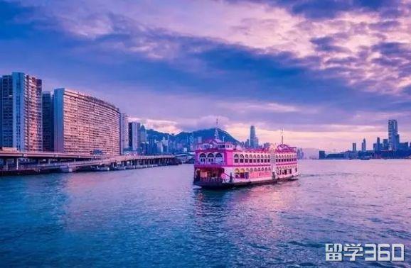 香港留学移民――快捷、省钱的香港移民方式