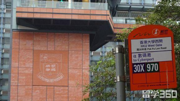 循序渐进,步步指导,孙同学顺利进入香港大学