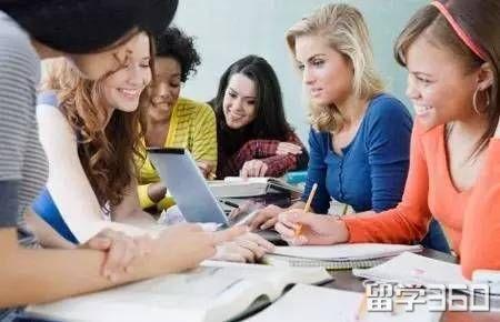 美国留学,美国就业高的专业,2019福布斯职业排行榜