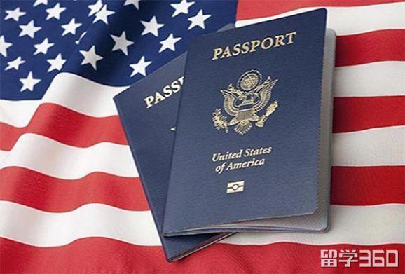 美国留学申请,美国留学签证,查询美国签证是否通过