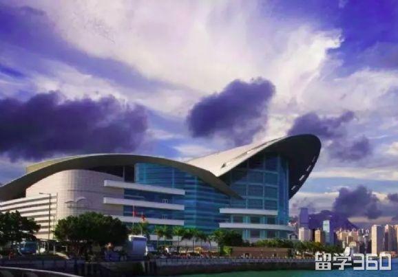 申请香港留学 需要多少雅思/托福成绩才够用?