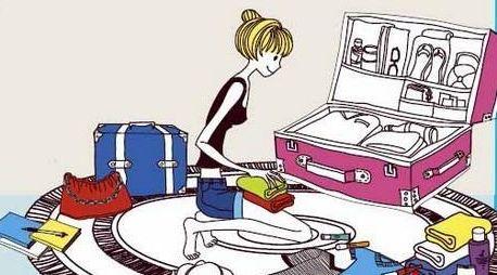 去加拿大留学,行前需要准备的11件事!