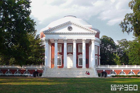 这些美国大学地理位置最好,决定好去村里还是大城市了么?