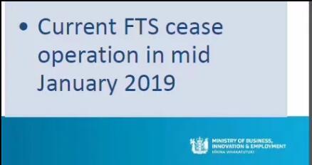 新西兰留学专用账户取消!2019年1月14日起