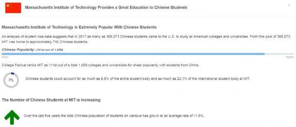 麻省理工没录中国学生?美在高科技领域卡人