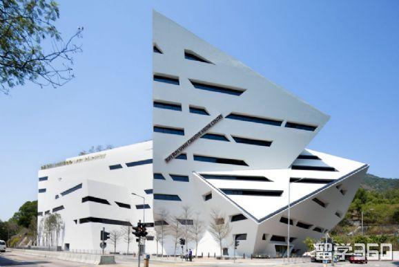 进入香港城市大学,开启光明的未来
