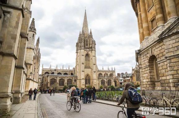 讲真!为什么牛津大学比哈佛大学更厉害?