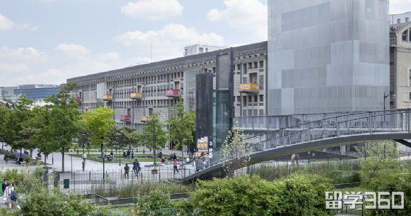 巴黎第七大学国际排名