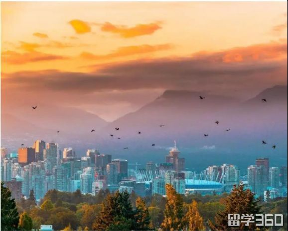 加拿大留学申请流程