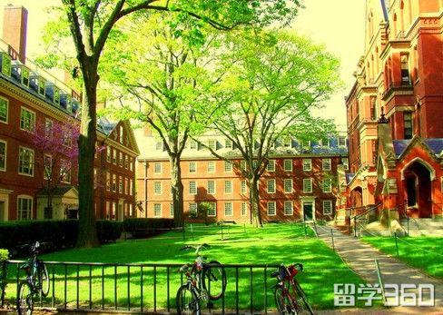 美国留学如何选校,福布斯发布2019年十大安全院校
