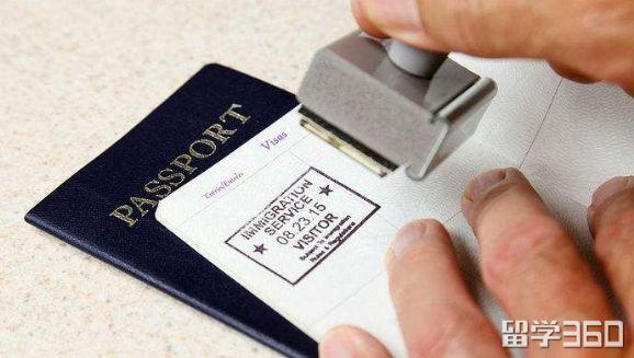 英国留学签证申请材料清单