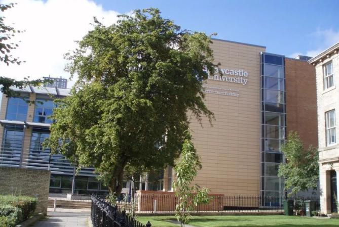 你听说过纽卡斯尔大学的MBA全球课程吗?