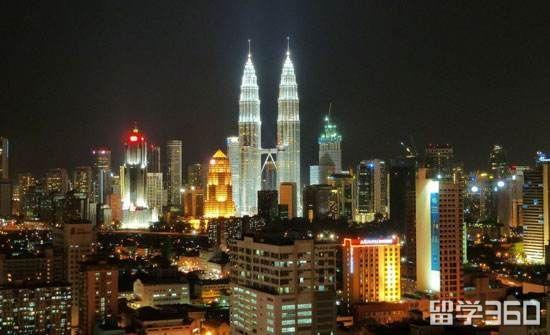 马来西亚留学跳板优势