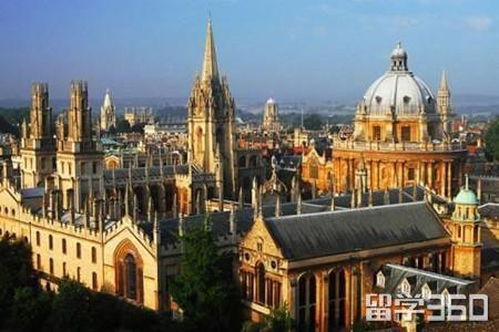 去美国本科留学前该如何做规划?