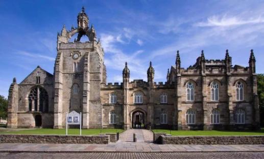 英国留学之阿伯丁大学