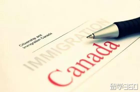 加拿大毕业工作签证