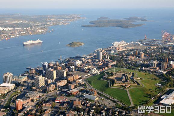 加拿大留学:加拿大各大城市分布的名校推荐