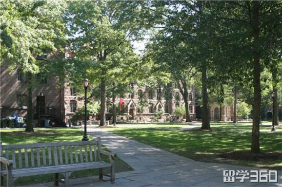 海波特大学申请难度