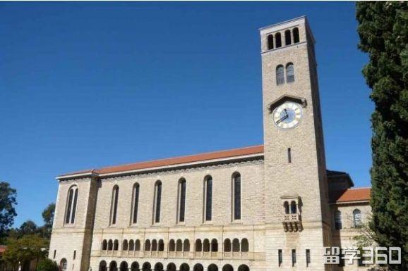 澳大利亚西澳大学自动化排名