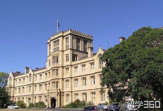 全面解析2019申请澳洲大学的流程!