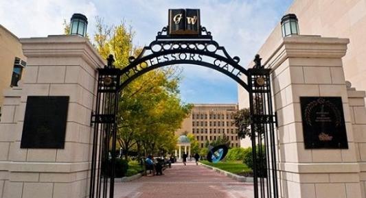 傻傻分不清!华盛顿大学和乔治·华盛顿大学不是同一个学校