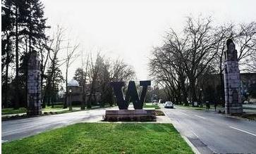 以乔治华盛顿命名的三所大学--你分得清吗?