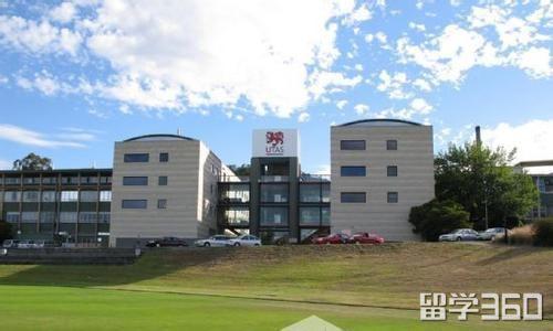 澳大利亚塔斯马尼亚大学教育专业本科