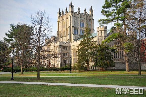 美国留学申请,美国商科申请要求,美国商科大学推荐